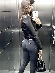 Serbian, Huge, Huge ass, Beautiful
