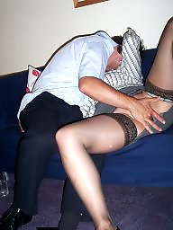 Stockings, Stocking, Group, Sex, Group sex, Friends