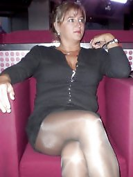 Pantyhose, Granny pantyhose, Mature pantyhose, Granny stockings, Granny stocking, Mature stockings