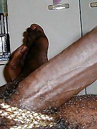 Blacks, Black cock