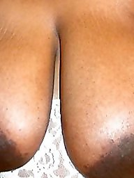 Bbw ebony, Big nipples, Bbw black, Big nipple, Areola