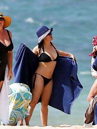 Bikini, Celebrity, Bikini milf