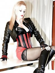 Boots, Latex, Leather, Xxx