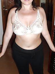 Brunette, Whore