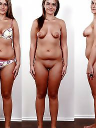 Voyeur, Clothed, Clothing, Clothes, Cloth
