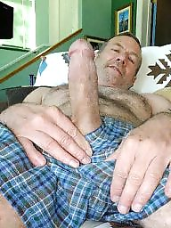Old, Big cock, Man, Old man, Big cocks, Big cock amateur