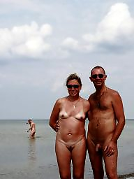 Group, Nude, Couple, Mature couple, Couples, Mature group