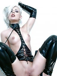 Latex, Bdsm, Woman