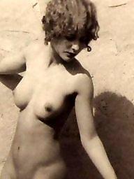 Natural, Vintage amateur, Vintage amateurs