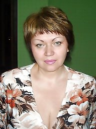 Russian mature, Russian, Kiss, Kissing, Russian milf, Milf mature