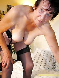 Granny, Grannies, Granny stockings, Granny stocking, Granny femdom, Milf granny