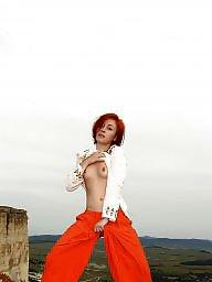 Redhead, Redheads