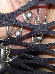 Piercing, Pierced, Collar