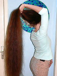 Long hair, Hair, Amazing