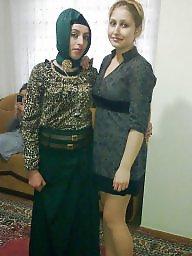 Turks, Women