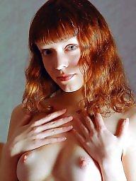 Hairy redhead, Hairy redheads