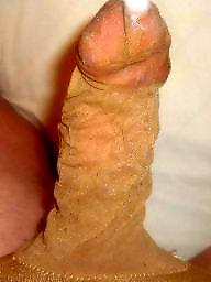 Penis, Nylon, Amateur nylon