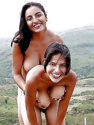 Big nipples, Big, Big nipple