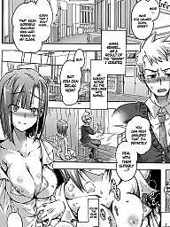 Manga, Hentai