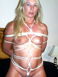 Blonde, Milf amateur, Whore, Whores
