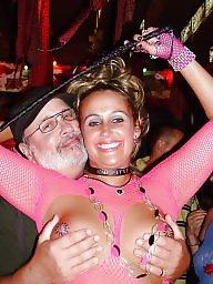 Party, Slut wife, Sex party