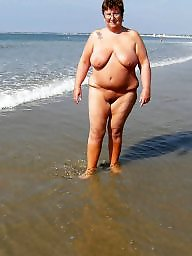 Nudist, Nudists, Mature, Mature beach, Beach, Bbw beach