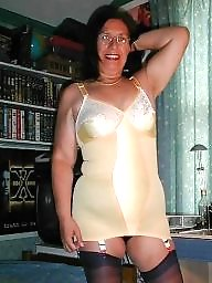 Bisexual, Amateur stockings