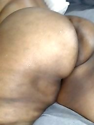 Faces, Ebony ass, Black tits, Tit