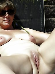 Pussy, Mature pussy