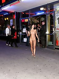 Nude, Club, Night, Teen nude
