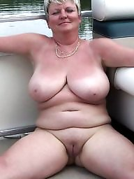 Amateur big tits, Curved