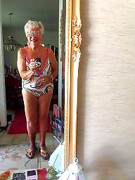 Mature granny, Brazilian, Mature grannies