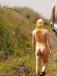 Outdoor, Outdoors, Public nudity