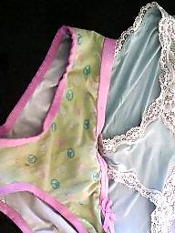 Panties, Interracial