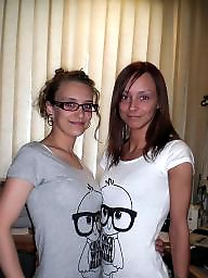 Blondes teens