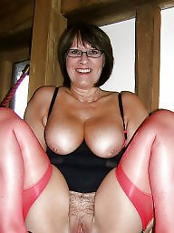 Hot, Hot mature, Mature women