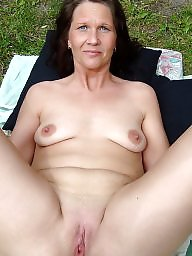 Cocks, Mature cock