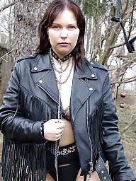 Pvc, Latex, Leather, Mature latex, Mature leather, Mature pvc
