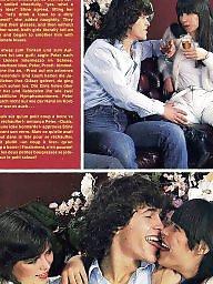 Magazine, Vintage sex, Vintage hairy