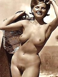 Nudist, Nudists, Vintage amateurs