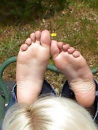 Nylon feet, Mature feet, Mature nylon, Voyeur, Nylon mature, Feet nylon