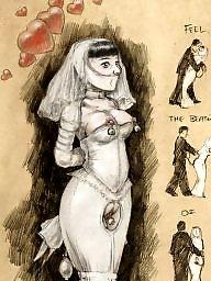 Bdsm, Art, Erotic, Erotic art