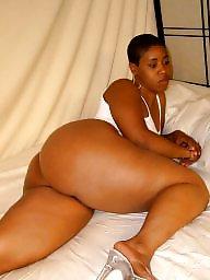 Black ass, Ebony ass