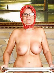 Grandma, Big mature, Mature big boobs, Grandmas, Bbw matures