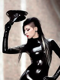Latex, Glamour