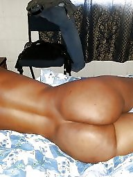 Ebony ass, Black ass