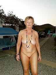 Grandma, Nice