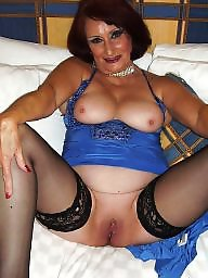 Nylon, Nylons, Mature stockings, Milf stockings, Mature nylon, Stockings milf