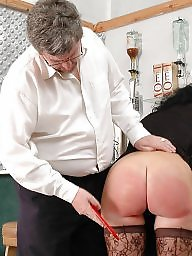 Mature bdsm, Babe, Mature brunette, Brunette mature, Punish, Punished