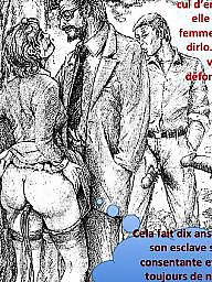 Slave, Sex, Caption, Captions, Submissive, Slaves